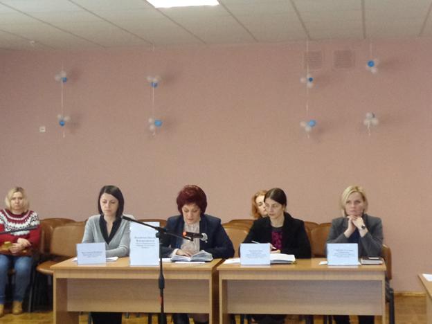 Участие в семинаре: «Меры государственной поддержки и социальной защиты многодетных семей».