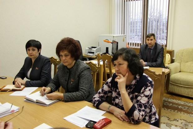 Заседание Постоянной комиссии Палаты представителей по образованию, культуре и науке