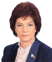 Нехайчик Оксана Владимировна
